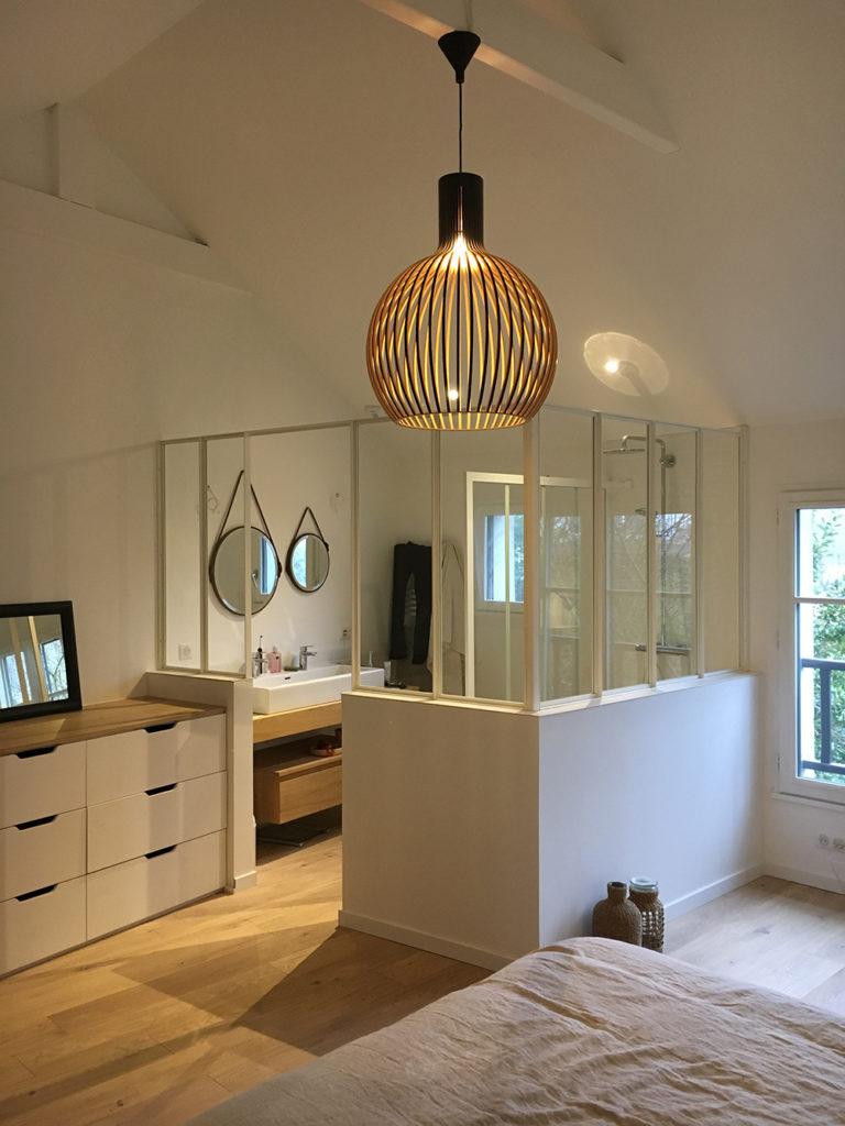 Salle De Bain Sous Pente vos projets d'aménagements intérieurs prennent forme !