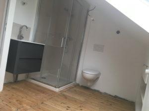 renovation salle de bain creation de rangement nantes 4 ...